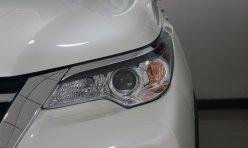 汽车百科:与竞品相比的优势 福特锐界长测(四)