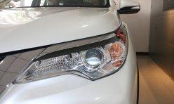 行业新闻:福特福龙4S店 锐界2.0T新车上市发布