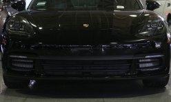 汽车导购:奔驰E300 轿跑车性能测试 绅士玩转运动