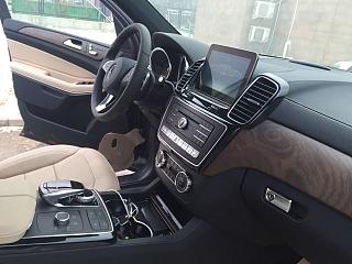 奔驰GLS500 17款