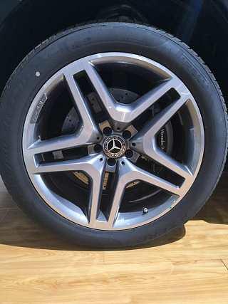 奔驰GLS400 18款