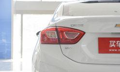 评测精选:科鲁兹9.99万元包牌 购车上牌一步到位