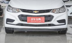 导购精选:纯运动 试驾2011款科鲁兹LT涡轮增压版