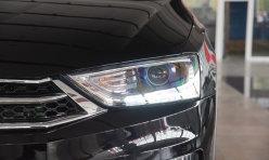 评测精选:众泰SR7预售7.68-9.68万 配1.5T动力
