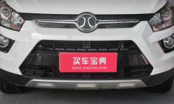 汽车百科:北汽绅宝X25内饰谍照曝光 似绅宝D20