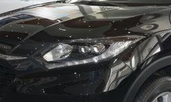 汽车资讯:缤智外观改装实拍 前后包围带来的改变