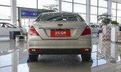 汽车导购:帝豪EC715 吉美丰4S店优惠3000元