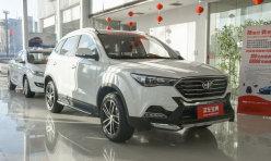 每日关注:长春奔腾X40价格稳定暂无优惠 现车销售