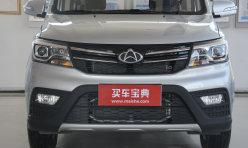 行业新闻:长安欧诺最高优惠0.19万 买全险送礼包