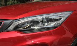 汽车导购:吉利帝豪GS目前价格稳定 售价7.78万起
