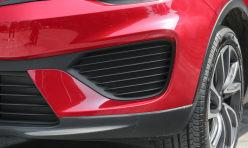 汽车导购:吉好吉利帝豪GS 首款跨界SUV动静来袭