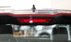 每日关注:碳纤材质加铝合金框架 电动概念车SIN官图