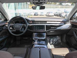 A8L 55 TFSI quattro豪华型