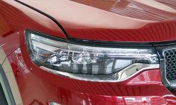汽车导购:捷豹路虎发力自动驾驶技术 力求实现野外自动驾驶
