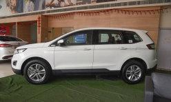 评测精选:长安福特SUV降价 2015款长安福特锐界最新降价信息