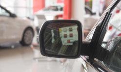 汽车资讯:二手进口锐界导购 二十几万的进口锐界二手车导购