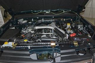 2.5T柴油两驱标准型长货箱ZD25T5