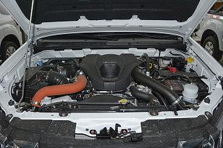 3.0T四驱自动超豪华型4JJ1-TC HI