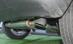 """汽车百科:只是""""大一号""""的昂科拉? 试驾全新一代昂科拉GX"""