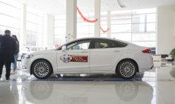 行业新闻:宝马将与大陆集团联合开发自动驾驶技术