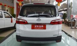 汽车资讯:搭载1.5T/1.6L动力 长安欧尚A800申报图