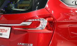 行业新闻:接地气的旅行车 宝骏310W上海车展发布