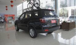 汽车资讯:推荐1.6L 手动智能型 长安CX70购车手册
