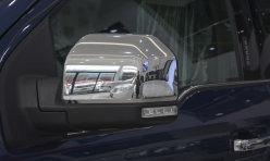 评测精选:福特召回162辆福特F-150猛禽