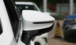 头条资讯:纯电力续航提升至100km 比亚迪唐100实车图曝光