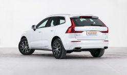 汽车资讯:二手车鉴定 两年内的二手沃尔沃XC60多少钱