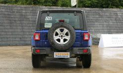 汽车百科:二手车评估悍马H3:进口的二手悍马H3评估