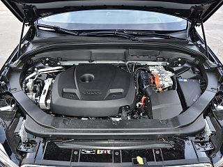 沃尔沃XC60新能源其他