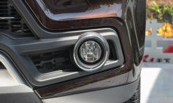 导购精选:自驾西藏拉萨 我的江铃驭胜S350柴油版
