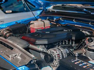 2.0T柴油四驱智联型标双HFC4DB2-1D1