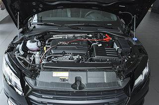 TT Coupe 45 TFSI quattro