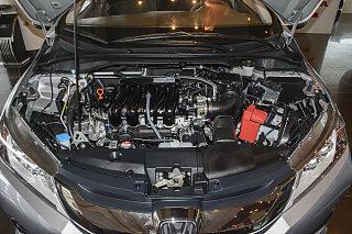 1.5L CVT型动Pro版