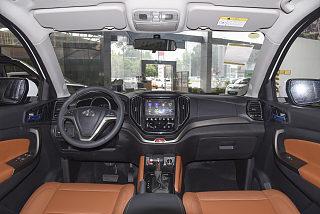 CX70T 1.5T 自動天擎版