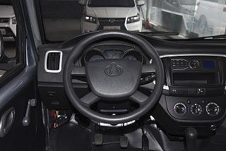 1.3L CNG载货车舒适型双排DAM13R