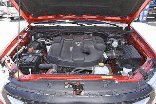 1.9T两驱豪华型加长型D19TCIE2