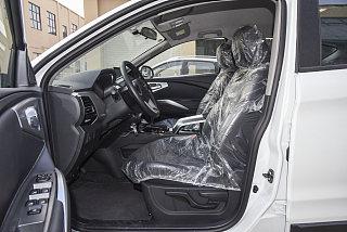 海马S5座椅