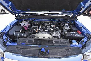 2.0T两驱豪华型大双HFC4DB2-1D1