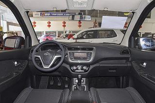 欧诺S 1.5L 标准型