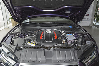 RS 7 4.0T Sportback