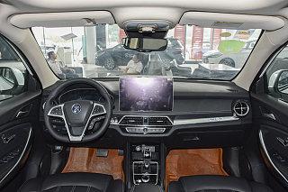 宋EV500 智联领享型