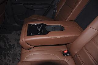 本田CR-V座椅