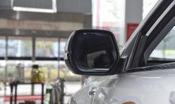 用车技巧:国产高颜值SUV!轴距2米7配氛围灯,200马力,仅10万起