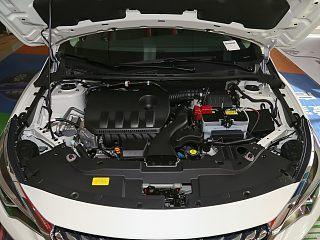 1.6L XL CVT智联精英版 国V