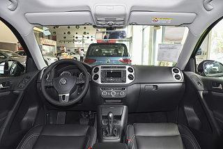 300TSI 自动两驱丝绸之路舒适版