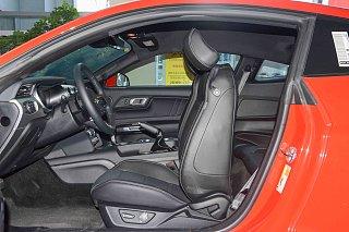 Mustang座椅