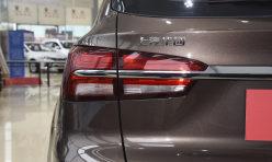 """汽车百科:与奔驰S级同款中控台 这台""""大号荣威RX5""""怎么样?"""